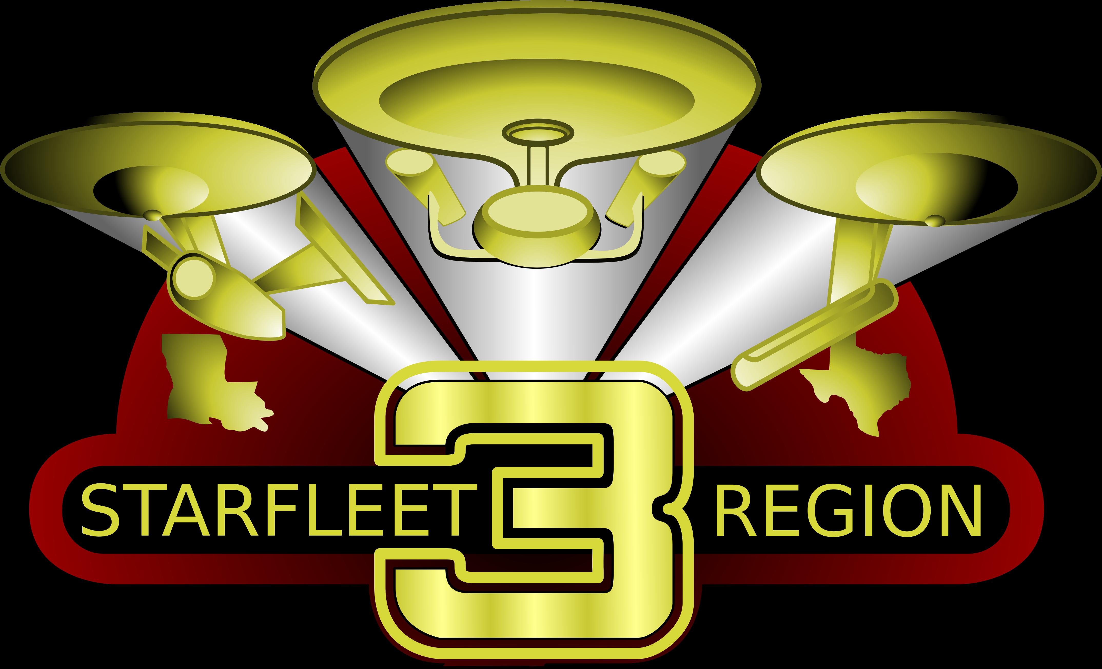 STARFLEET Region 3